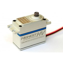 Highest RC - DS1000 Servo