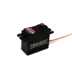 Highest RC - DT450 Servo