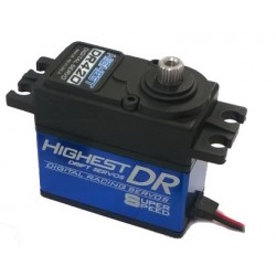 Highest RC - DR420 Servo