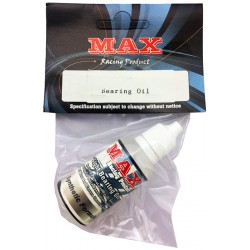 MAX Racing - Bearing Oil
