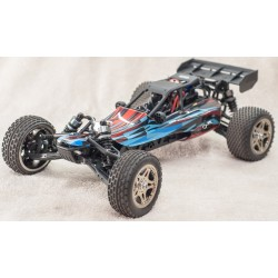 Vortex - Electric Brushless...