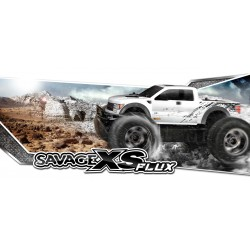 HPI Racing - Savage XS Flux...