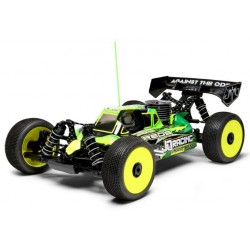 JQRacing - THECar BLACK...